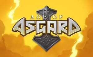 age of asgard online casino game