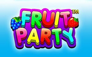 fruit party casino game