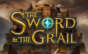 the sword and the grail casino game